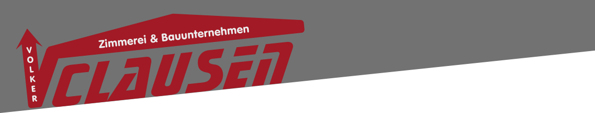 Zimmerei & Bauunternehmen Clausen
