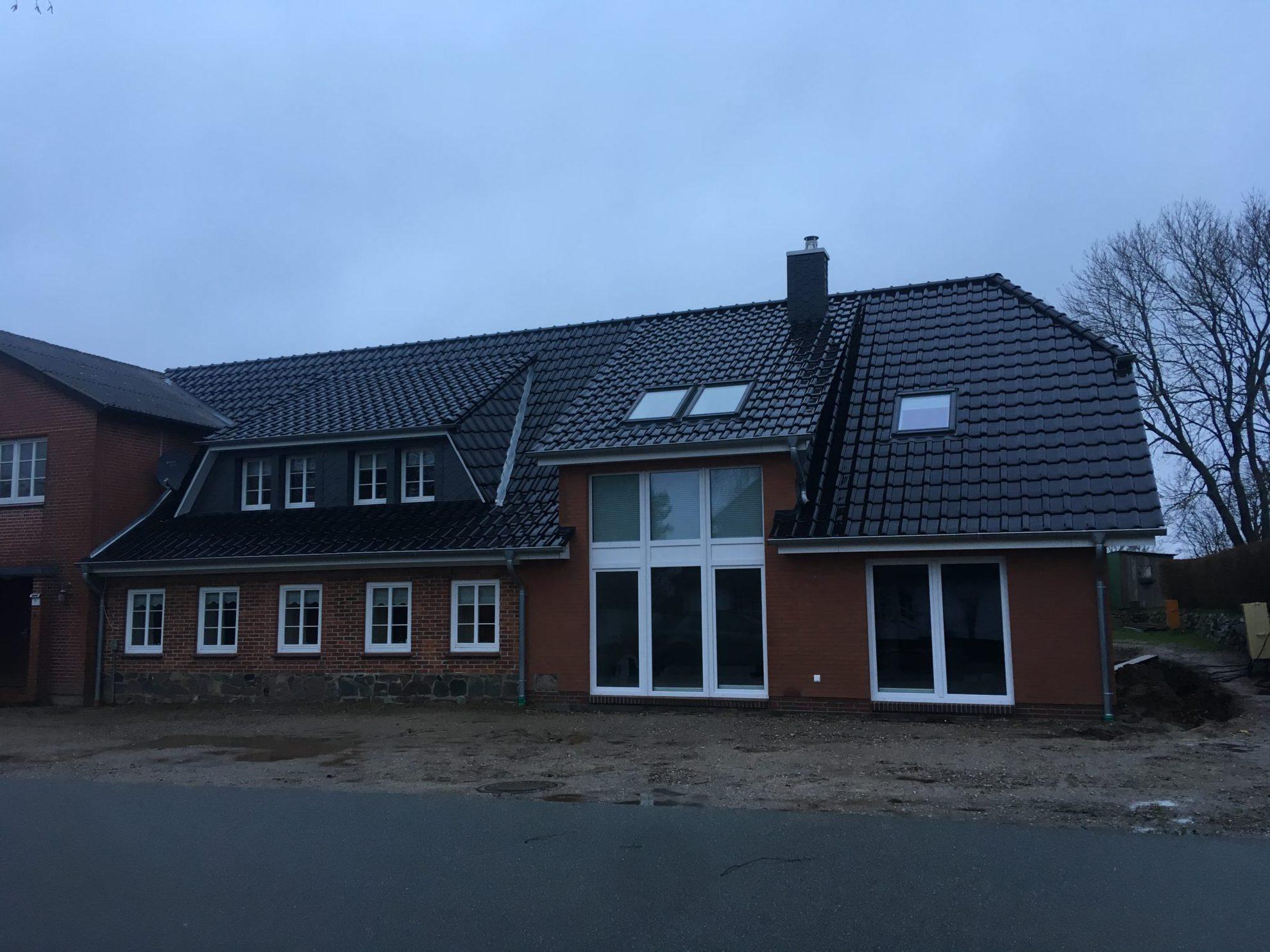 Abbruch und Neubau – Foto 3