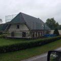Dachsanierung vorher – nachher – Foto 3