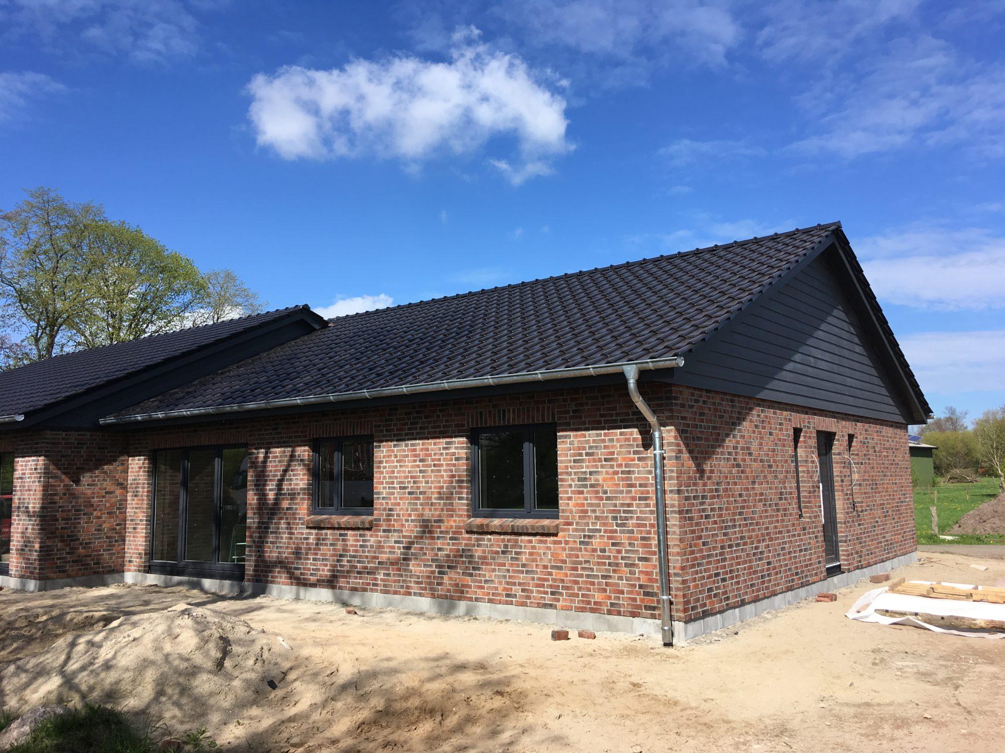 Doppelhaus – ebenerdig – Foto 1
