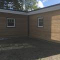 Garage mit Abstellraum – Foto 1