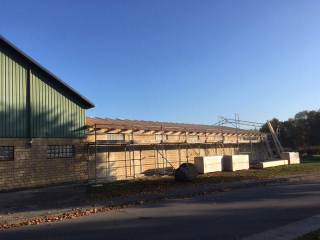 Umbau von Stallungen zu Wohnraum – Foto 2 (1)