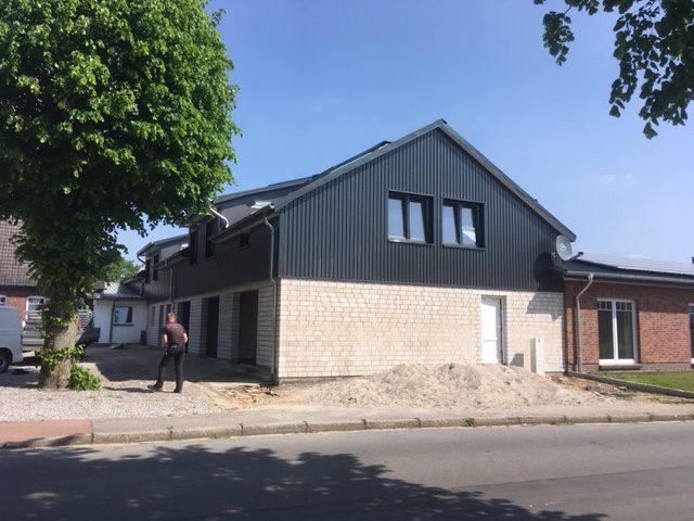 Umbau von Stallungen zu Wohnraum – Foto 7